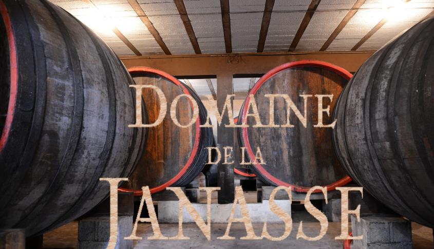 LE DOMAINE DE LA JANASSE / CUVEE XXL