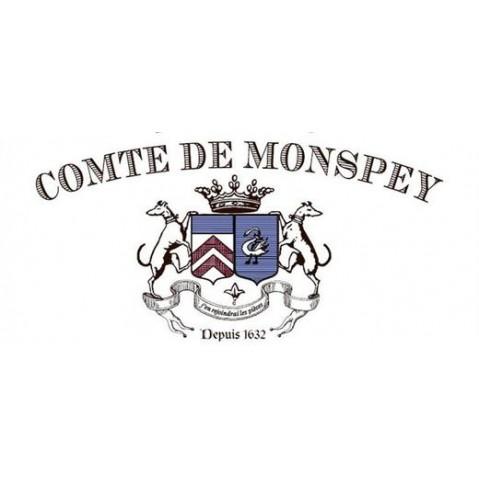 DEGUSTATION DOMAINE COMTE DE MONSPEY